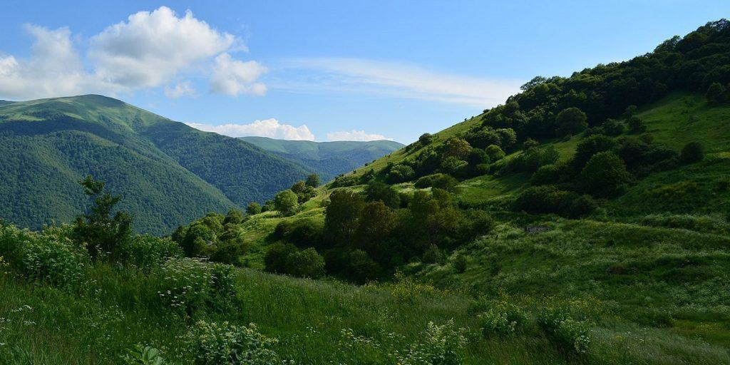 Things to do in Dilijan national park