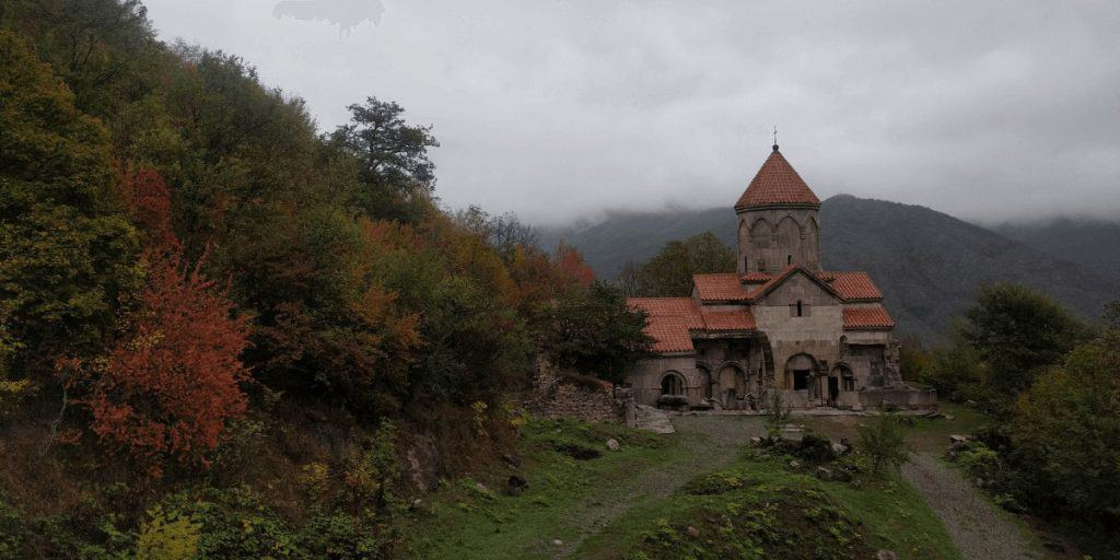 What is the Armenian religion & what does it believe in?